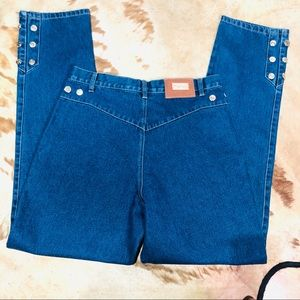 NWT US Western relaxed fit vintage mom jeans 13